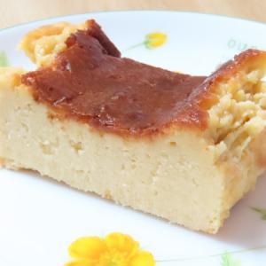 人気レシピのバスク風チーズケーキと志麻さんのレモンケーキ