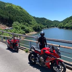 奈良の山奥にあるパワースポットへ