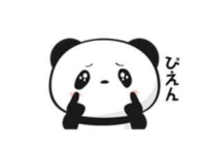きゅるきゅる…ホンダ君が泣いた日