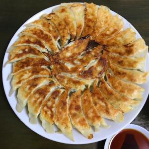 「亀戸餃子」食レポ!肝臓をいたわる餃子レシピも!!