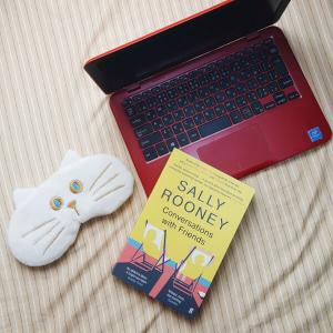 (Book Review / 感想) Conversations with Friends / Sally Rooney