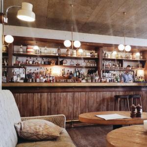 Hubbard & Bell @ London * 勉強・作業にぴったり!ロンドンのゆったりしたラウンジカフェ