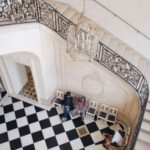 Musée Rodin* Rodin Museum @ Paris, France * アートの世界に浸る、ロダンの邸宅ミュージアムとガーデン