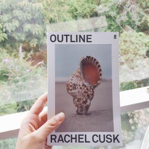 (Book Review / 感想) Outline /  Rachel Cusk