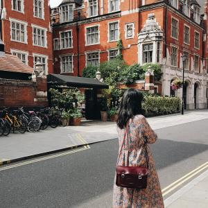 How to set up your life in the UK * 渡英後、最初の1週間ですること