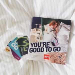 Grocery tips and useful loyalty cards * イギリスのスーパーと便利なポイントカード