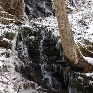 自然創造ー名瀑・秘瀑紀行