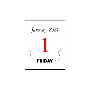 【お知らせ】2021年版日めくりカレンダーは12月14日ごろ公開予定です
