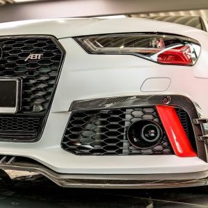アウディ Audi キーホルダー・キーリング