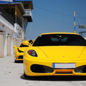 フェラーリ Ferrari iPhoneケース・カバー