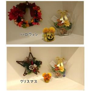 季節の飾りで家を飾ろう!ハロウィンからクリスマスにチェンジです!!