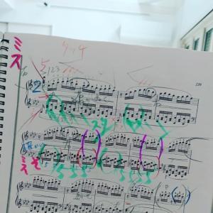 【ピアノ】ベートーヴェンのイメージは太宰治です。