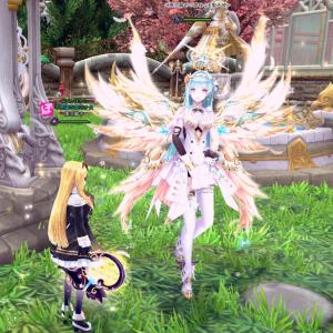 神秘なる聖天使ラジエル
