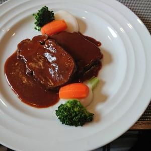 赤湯でフレンチ、『洋献和菜 イストワール』がとてもおいしい