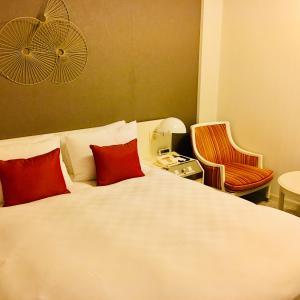 東京プリンスホテル スーペリアの部屋と朝食ビュッフェの口コミは?