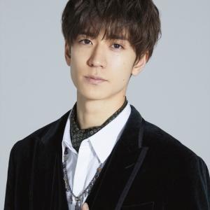 Hey!Say!JUMP中島、ベストジーニスト賞3年連続受賞で殿堂入り