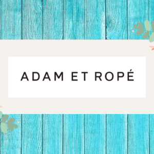 155cm以上:アダムエロペ(ADAM ET ROPE') 5号 高身長で細身×小柄ぽっちゃり向き小さいサイズ服ブランド・通販