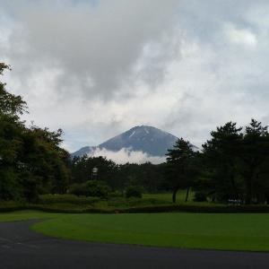 富士国際GCでジモピーサークル開催
