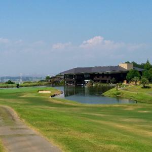 猛暑、ゴルフするのも命がけ!