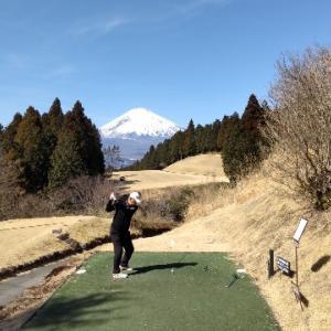 このゴルフ場にすべての基本があるの