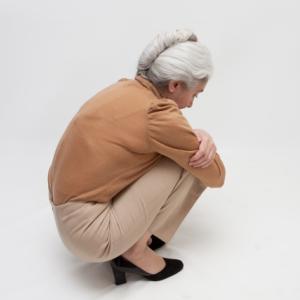 65s   コロナウィルス、外出自粛・ジジババはどうする。