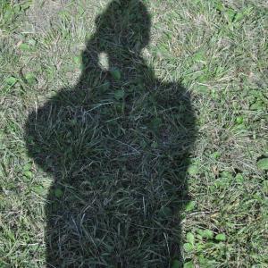 65s ジジィ、公園で影武者に出会う!