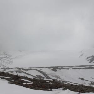 カナダを覆い尽くした大陸氷河の謎