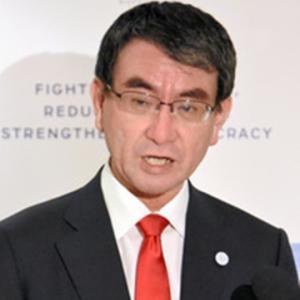 河野太郎防衛大臣の「台風3つ発言」!どうして問題になるのだろうか?