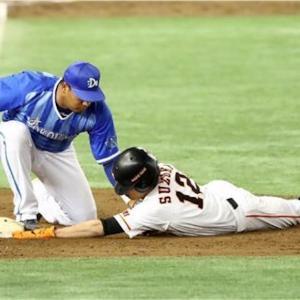 元プロ野球選手の鈴木尚広の人間性が、今までの自分と似ていた。