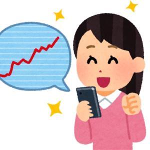 line証券の3株貰えるキャンペーンで、タダ株を手に入れる!