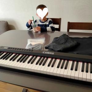 大人になってからのピアノの練習