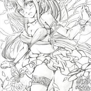 妖精さん!
