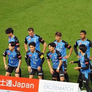 201125川崎5-0G大阪(J1 #29)★
