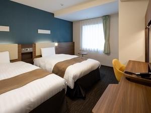北海道旅行、コンフォートホテル