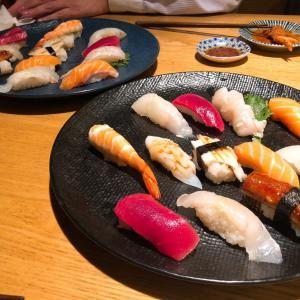 ソウル明洞で寿司欲を満たせ