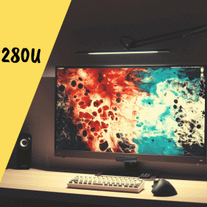 BenQ EW3280U レビュー|4K HDR10・60W給電可能なUSB Type-C搭載の32インチ4Kモニター