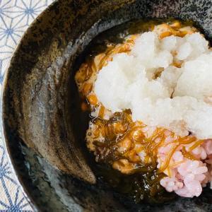 【食】意識して摂るモノ、ミニマルライフ