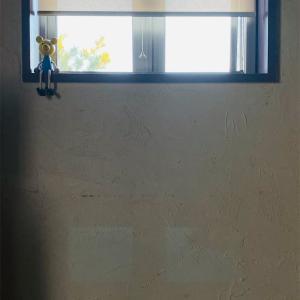 【寝室】部屋の真ん中で寝る、ミニマルライフ