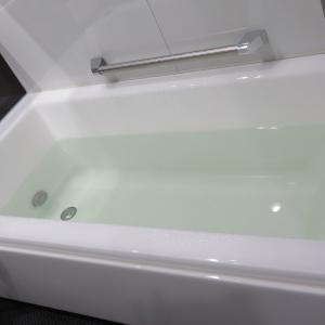 お風呂で事件発生?!