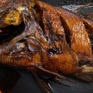 下田の激ウマグルメ!念願の磯一で海鮮を食らう