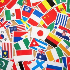 世界が一致団結してコロナウィルス制圧を!