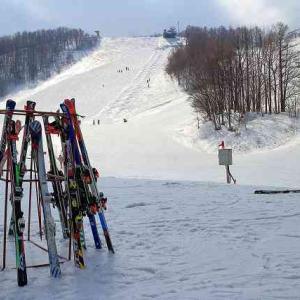 スキースノボー チューンナップを自分で「出来る範囲と、ちょっと無理な範囲」