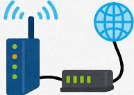 USBのHDDとNAS(ネットワークドライブ)の違い!CPU内蔵によるIPアドレス取得