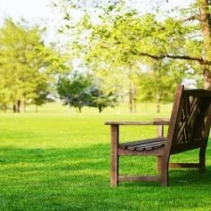 公園のある生活