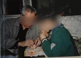 祖父(じい84歳)