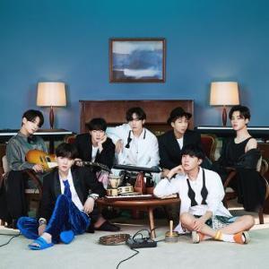 """BTS「MTV Unplugged」絶対聞いて!美しい歌声にとろけてしまうColdplayのカバー曲""""Fix You"""""""