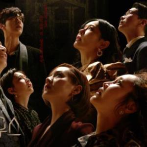 韓国ドラマ『ペントハウス』感想:壮絶な悪役の饗宴、復讐劇を見届けるまではやめられない