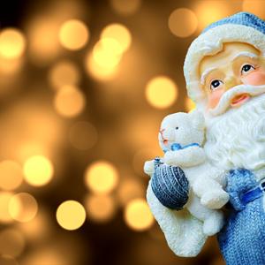 サンタさんは何歳から来るの?クリスマスって何の日?