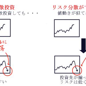 【初心者向け】インデックス投資で効果的な分散投資をしよう!