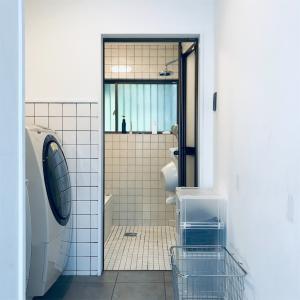 秋だもの!風呂釜掃除【ミニマリスト志望主婦の家事】【100均 ダイソー】